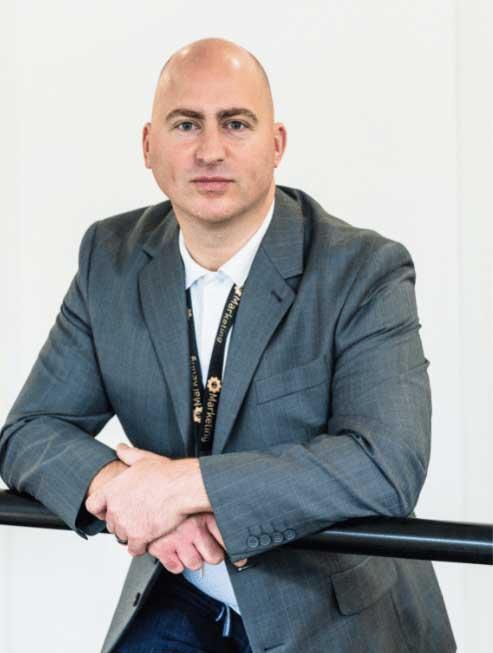Giorgio Authority Founder F9 Marketing