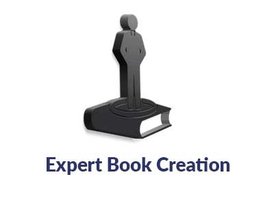 Expert-Book-creation